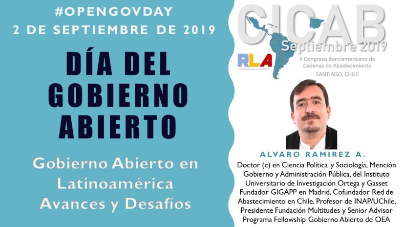 Dia Gobierno Abierto ara